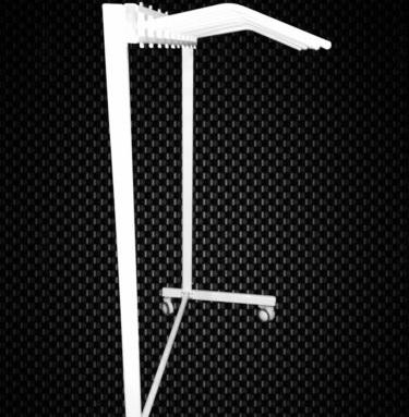Вешалки для рентгенозащитной одежды